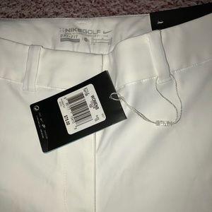 Nike Shorts - Short woman golf new size 10
